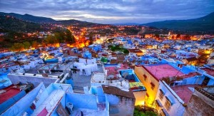 6 Days tour Marrakech to Chefchaouen