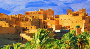 3 Days tour Marrakech