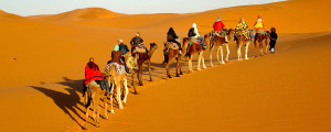 4 Days tour Marrakech