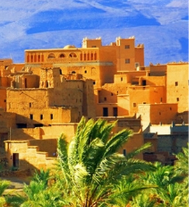 12 Days of Grand Morocco Tour