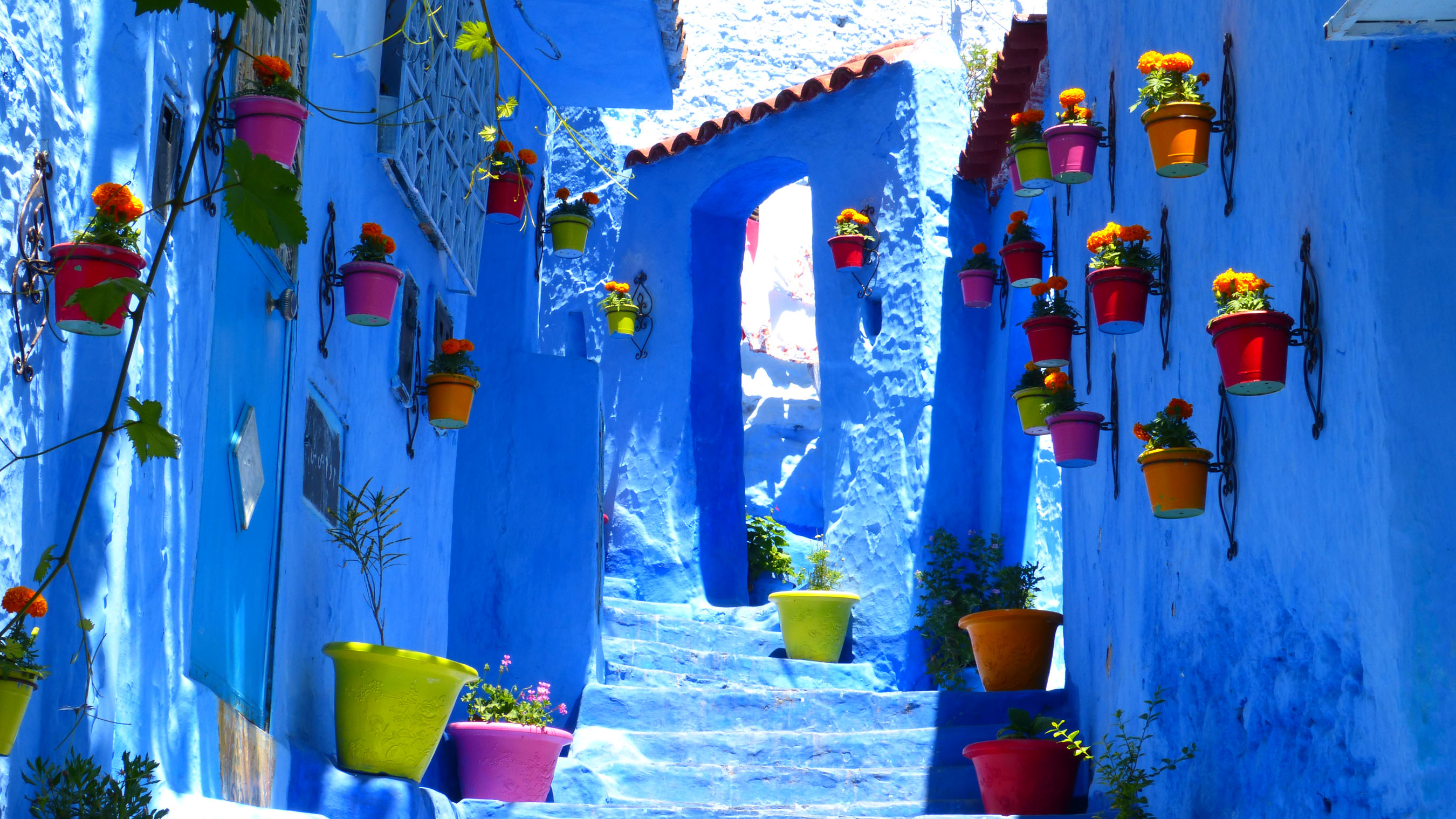 Home Landscapes Marrakech To Chefchaouen Tour In 6 Days Guided Morocco Tours